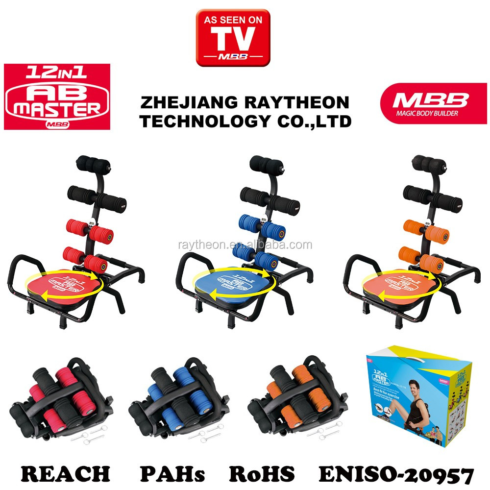 Chair gym as seen on tv - Factory Direct Sale Ab Chair Gym Sport Equipment