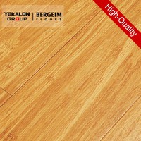 Tongue&Groove Solid Outdoor Strandwoven Bamboo Flooring Bamboo