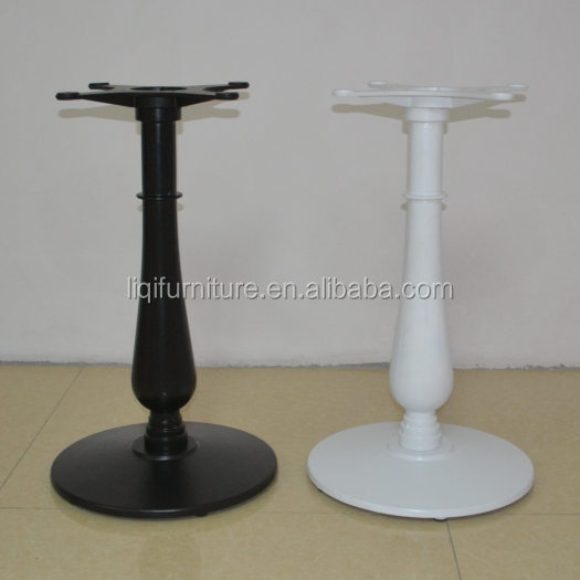 wholesale quality cast iron bar table base LQ-CT601