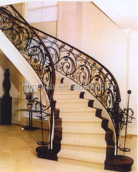 Indoor iron railing designs lowes wrought iron railings buy indoor wrought iron balcony for Lowes exterior wrought iron railings