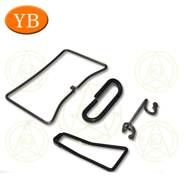 China Clip Spring Clips Manufacturer Wholesale 🇨🇳 - Alibaba