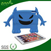 colorful tablet pc Kids Proof case cover for tablet pc with stand Monster Design