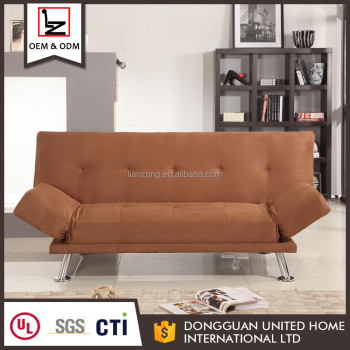 Whole Furniture China Low Price Living Room Storage Box Sofa Bed