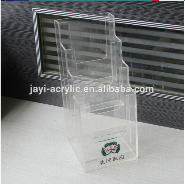 Chinese Supplier Acrylic Desk Organizer Document Tray And Table ...
