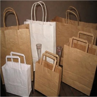 High Quality Brown Kraft Paper for envelope
