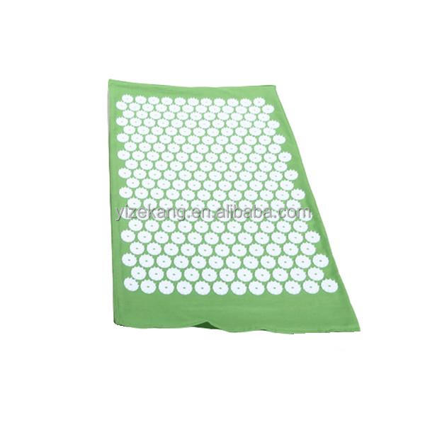 Smart Acupuncture Nail Mat/ Massage Pillow With Factory Price ...