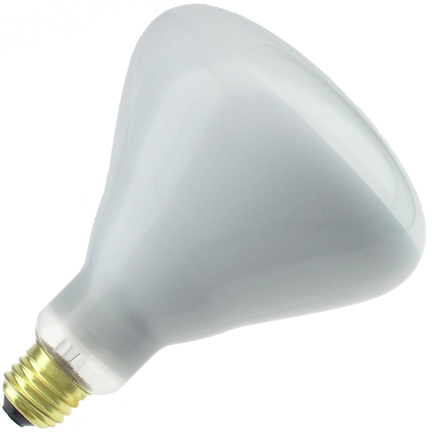 37243eb861cc Get Quotations · Industrial Performance 250 Watt BR40 Shatter Resistant  Clear Heat Lamp