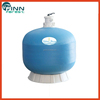 Good quality uniquely designed SG-series fiberglass pond water sand filter for swimming water treatment