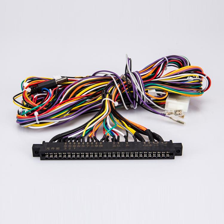 panas penjualan permainan adalah mekanik dan listrik wiring harness rh indonesian alibaba com jaringan kabel wiring harness adalah Engine Wiring Harness
