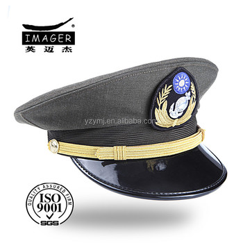 ba71351b633 Delicate Military Hat Names With Embroidery Badge - Buy Military Hat ...