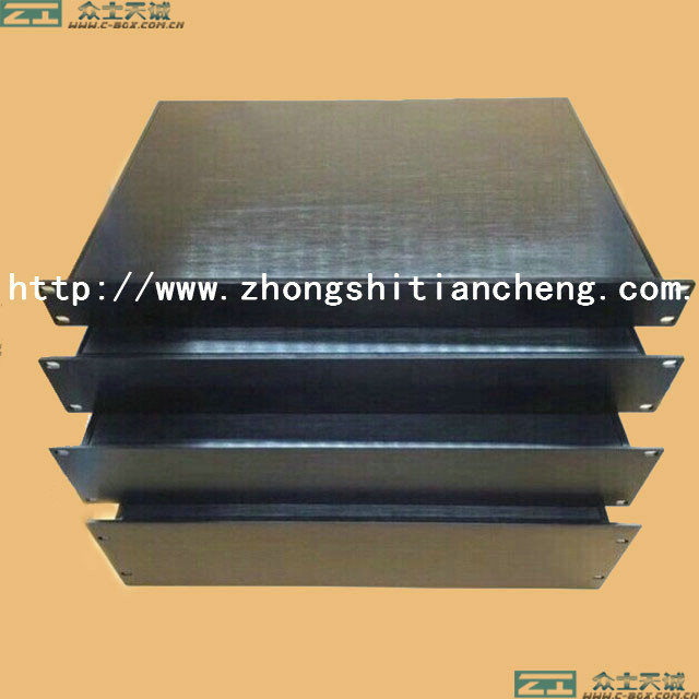 "5U / 222x483x450mm 19"" standard server U chassis rack mount server case industry rackmount chassis"