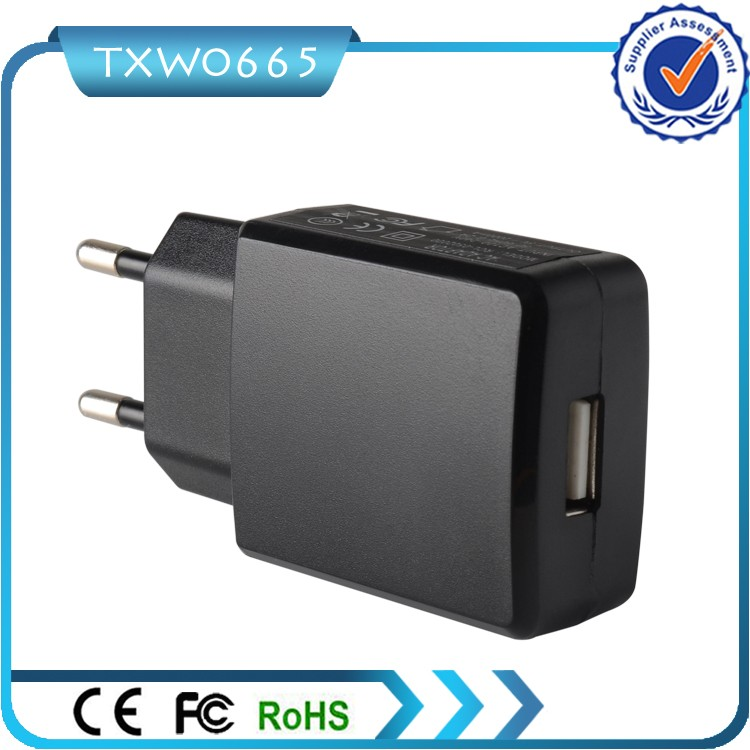 2016 Electric type and mobile Phone Use usb charger pcb 5V/2A wall charger PCB OEM/ODM charger pcb