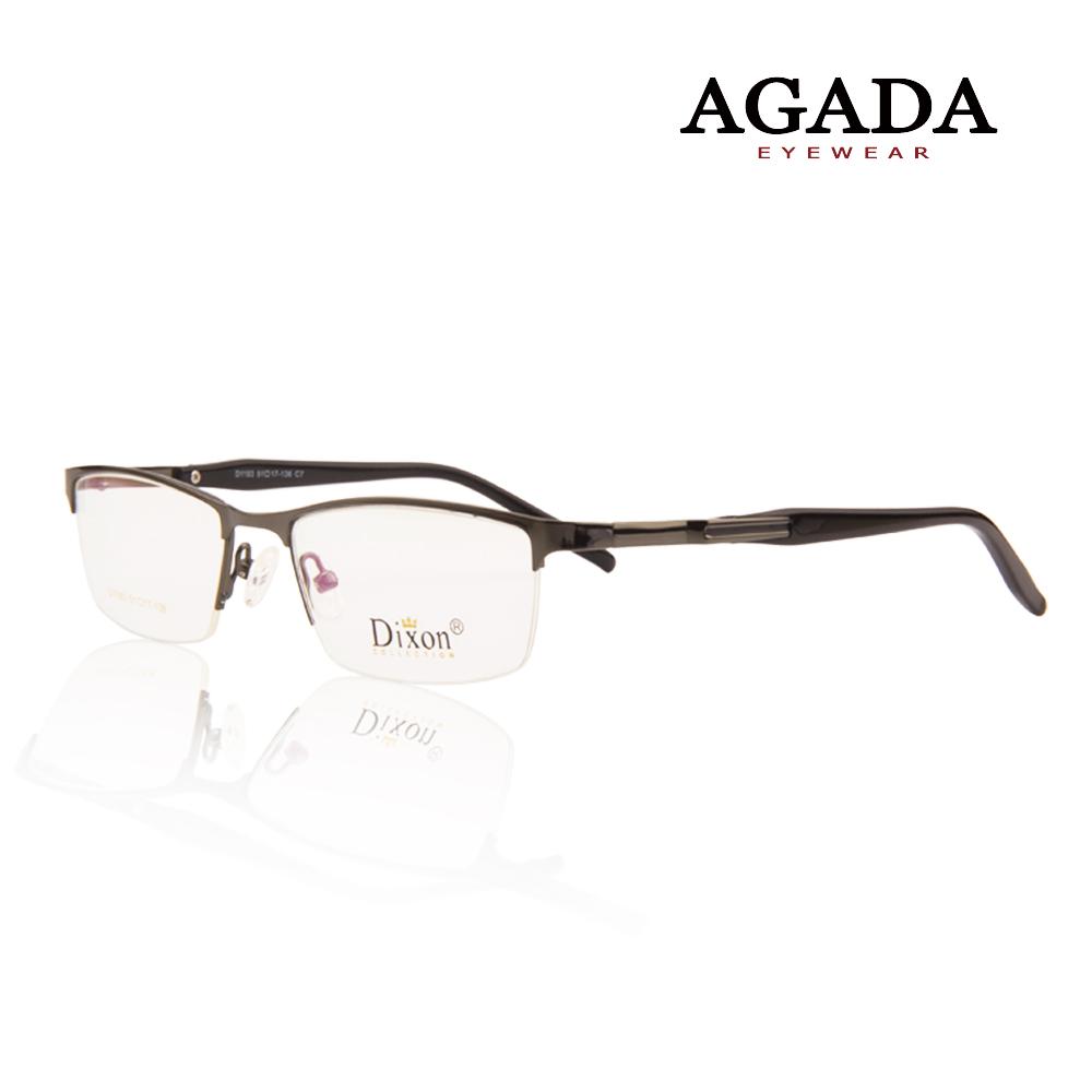7860be3b1dffd China half-rim eyeglasses frame wholesale 🇨🇳 - Alibaba