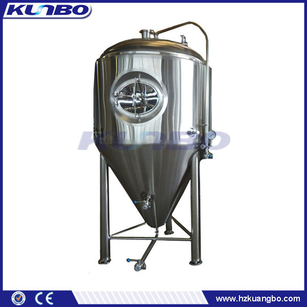 Industrial 2000L beer brewing equipment, beer machine, craft beer industry for sale