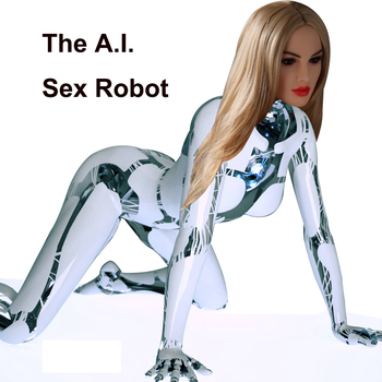 Lifelike Artificial Intelligent Silicone Sex Dolls for Men with Facial Expression Sex Robot with Deep Learning