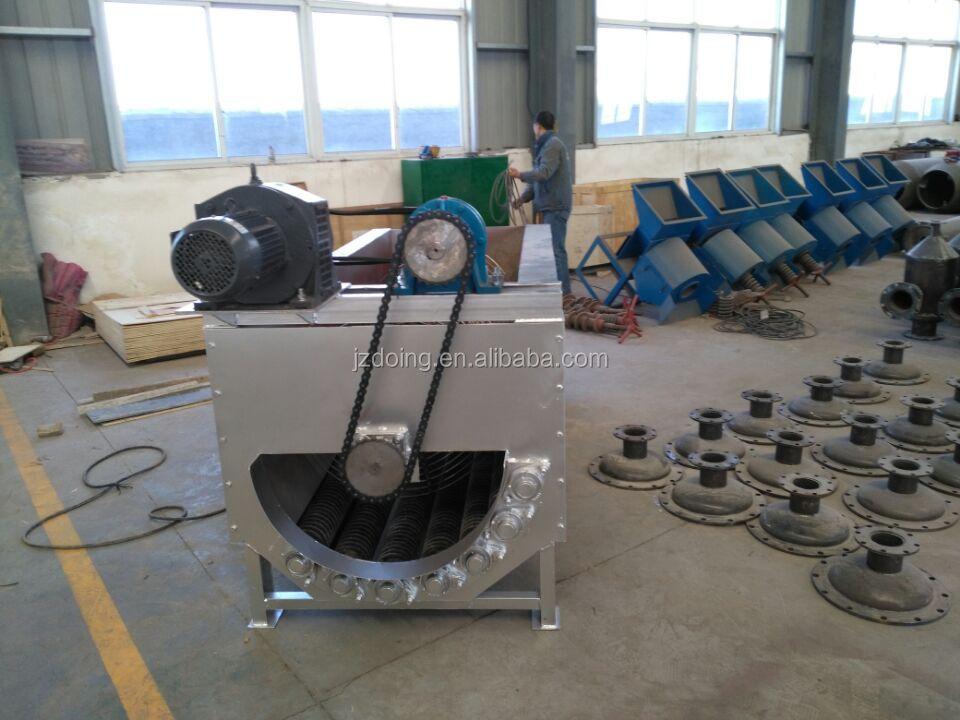 high quality garri peeling machine on sale