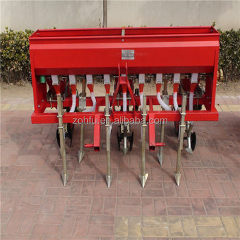 Best Selling 2 Row Corn Planter Two Row Seed Planters Corn And Maize