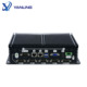 Yanling Intel Celeron J1900 Quad Core Industrial Fanless PC 2 Lan Onboard 4G Ram Thin Client Computer Support DC 9~36V