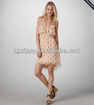 36067fde20 Ditsy Floral Print Dress
