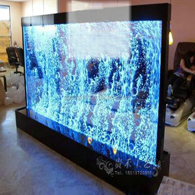 vortex led mur bulle d 39 eau polychrome led bulle d 39 eau mur. Black Bedroom Furniture Sets. Home Design Ideas