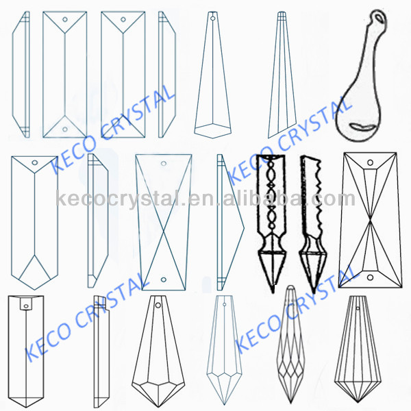 Manufacturer Wholesale Chandelier Crystal Prisms Buy Wholesale - Chandelier crystals wholesale