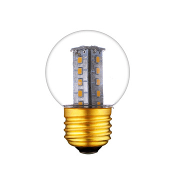 Chinese Factory Home Lighting Energy Saving S11 E12 Type B Led Light Bulb
