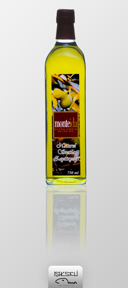 Monteida Extra Virgin Olive Oil