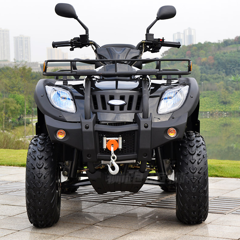 400cc All Terrain Vehicle ( ATV) with EPA EEC certificated