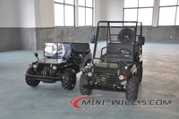 China Made 50cc 110cc mini atv quad bike