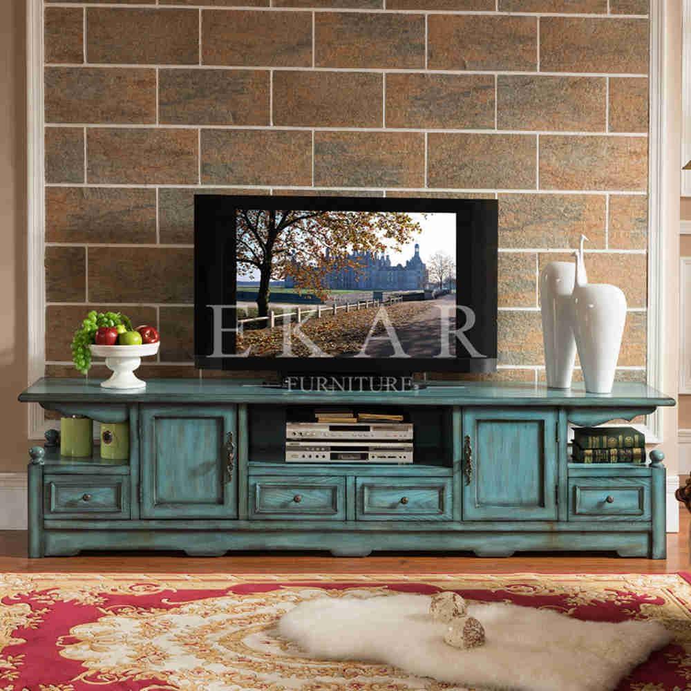 Parelmoer meubels sets en tv staan moderne woonkamer kast moderne ...