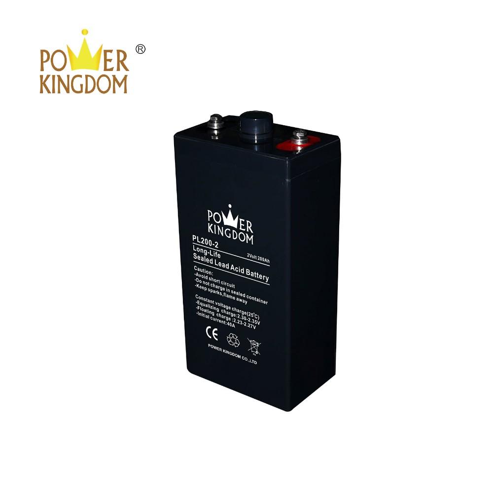 Power Kingdom High-quality true gel battery Suppliers electric toys-2