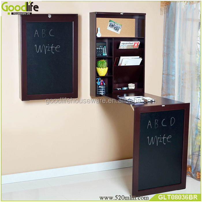 Attractive Wooden Desktop Computer Table Wholesale