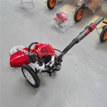 Manual weeder power weeder in china mower tools for sale