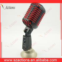 Professional Dynamic Microphone Beta Vintage Style Old Unique ...