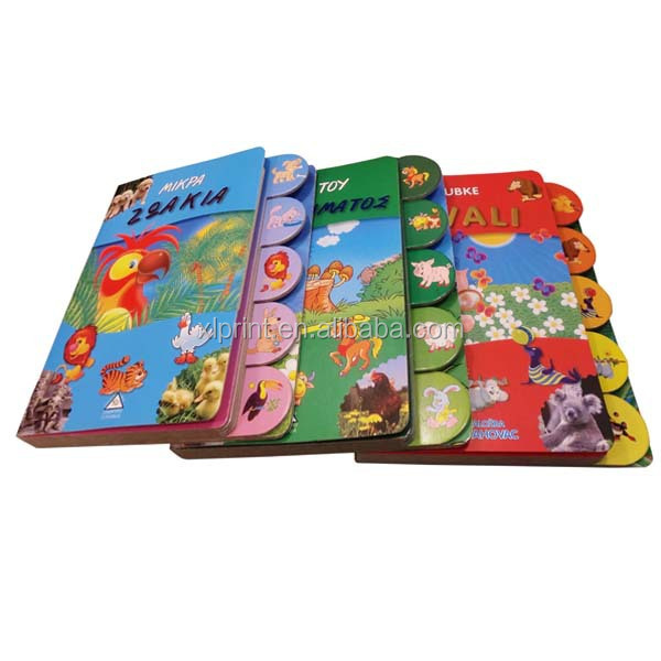coloring printing childrenkids english comic story book wholesale books made in china factory - Printing With Children