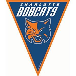 pnt banner charlotte bobcats