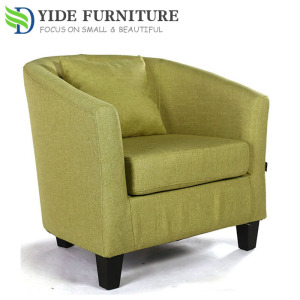 Comfortable recliner china made cheap upholstered sofa chair