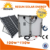 Hot Sale 120w portable folding solar panel with CE TUV certificate factory direct