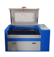 Co2 Cutter 60w Cnc Industry Equipment 3050 Cheap Laser Engraving Machine