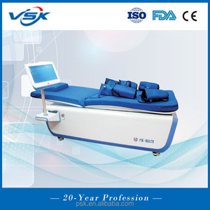 Physical therapy equipment all in one model EECP