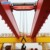 Henan Mine QD Type Double Girder Electric 40tons Overhead Travelling Crane For Sale