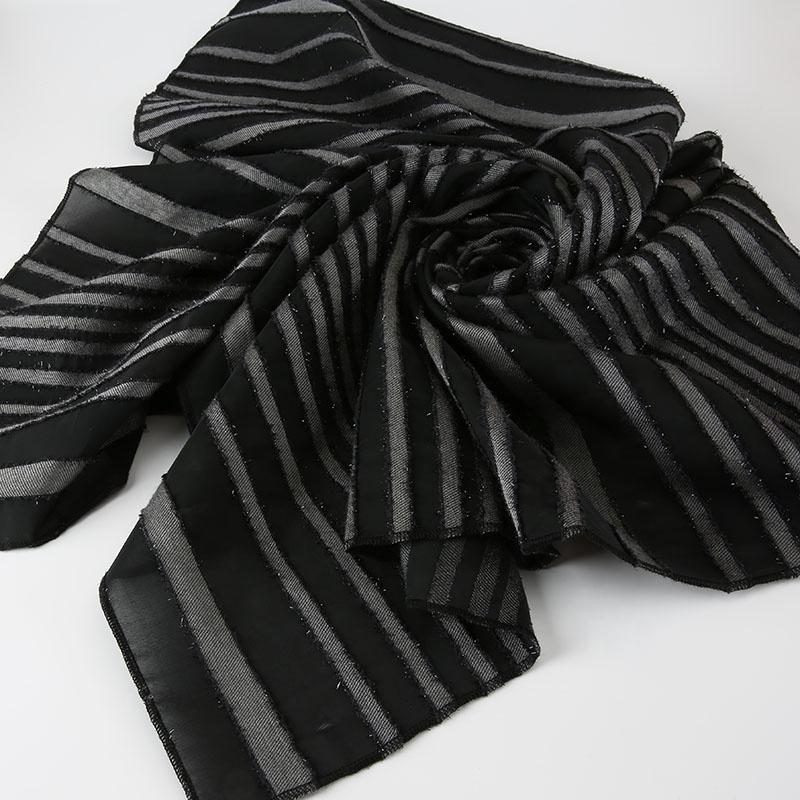 factory price wholesale54*29 density wool acrylic fabric stripe pattern