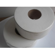 cheap recycle raw material jumbo roll from china