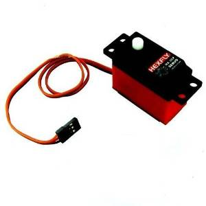 Redcat Racing HEXFLY Servo, 3Kg, Model: HX-3CP, Toys & Play