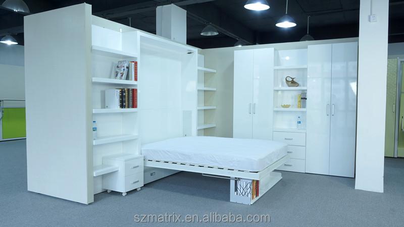 horizontal murphy bedmurphy bed with computer murphy bed