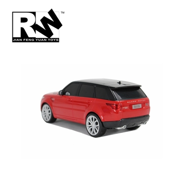 2019 Land Rover Sport 1 18 Scale Remote Control Car Buy Land Rover