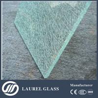 Tempered Laminated Glass Balustrade, u channel glass balustrade EB GLASS