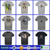 2015 latest design cheap prices boys fashion brand name t-shirt
