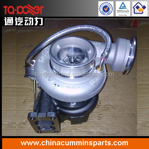 isu TB2568 4BD2 turbocharger 4666409-50002/4BD2--NPR isu TB2518 4BD1T turbocharger 8943829000/8944183200