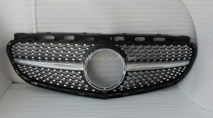 auto parts high quality mercedes w212 E class front grille